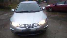 Honda Civic i v-tec