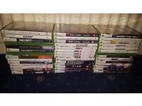 42 Xbox 360 Games (Tintin, Destiny, Fable , Portal, WWE, Final Fantasy, FIFA, Prototype)