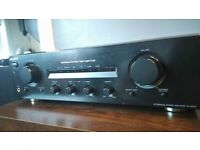 Sony TA FE 570 integrated amplifier