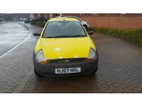 2007 Ford Ka Style 1.3 Low Mileage