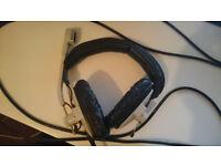 Beyerdynamic DT 109 50-Ohm Grey Headset