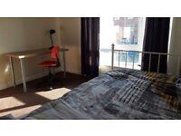 Spacious Double Room £320 in Ardwick