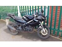 skyjet 125cc MOT October