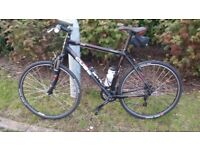 Cube CLS Mountain Bike (Size L 58cm) Little Used Like New so Excellent Buy