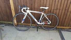 Moda Junior road bike for sale