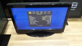 """32"""" Full HD 1080p Freeview LCD TV £75"""