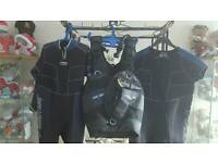 Libra Dive wear & accessories
