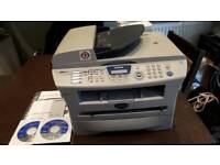 Brother Laser Printer MFC7420 4 in 1
