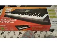 Casio CTK2300 Keyboard