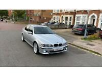 BMW 530i Auto M Sport Reg 2003 (Quick Sale)