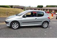 Peugeot 1.4 hdi diesel £30 a year tax!!