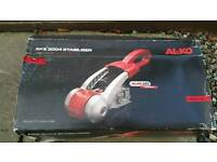 Alko 3004 stabiliser with alko towball boxed.
