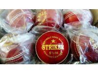 Cricket 5.1/2 oz striker brand balls( box of 6).