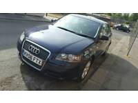 Audi a3 8p 2.0 tdi bkd breaking for spares 04-08