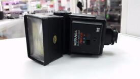 Miranda Camera Flash