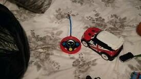 Toy Remote Controlled Car