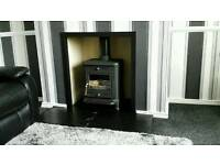 COMPLETE STOVE INSTALLATION SAVE £200 HETAS QUALIFIED