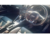 2010 Audi A3 2.0 TDI S LINE FSH More info on 07908150369