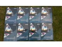 AAT Bookkeeping Course Books Level 3 & 4