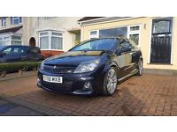 Astra VXR Black, low miles, well looked after