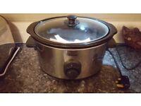 4.5L Breville Slow Cooker