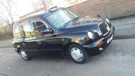 London taxi tx1