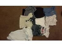 Boys 9-12months clothes