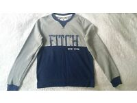 Abercrombie & Fitch Kids Sweat Shirt.
