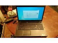 Dell vostro 3700 i5, 320gb hdd, 4gb ram 17inch