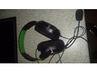 Turtle beach head sets ps3 ps4 xbox 360