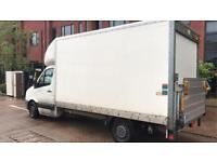 MAN AND VAN CLAPHAM,FROM £25P/H HOUSE/FLAT/OFFICE/PIANO REMOVALS,RUBBISH CLEARANCE