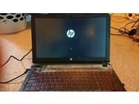 Starwars gaming laptop