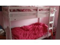 year old bunk beds
