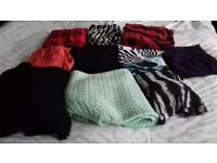 ladies clothes bundle size 16
