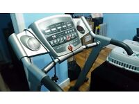 Treadmill G6445N Pioneer Star (Collection Only)