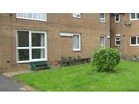2 Bedroomed Ground Floor Flat, Sheffield Woodhouse
