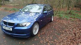 BMW Alpina D3 Touring E91