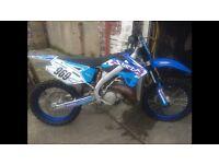 Motocross Tm 300