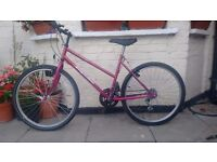 Working bikes for sale £50 Each