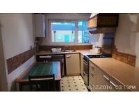 Spacious 3 bedroom maisonette flat on ground with garden available to rent In Mile End E3