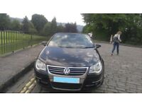 Volkswagen EOS 2.0 Sport Automatic Convertible for sale