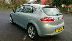 Stunning 2008 Seat Leon 1.6 Reference