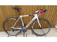 Canyon Ultimate CF F10 Carbon Road Bike - Dura ace,mavic - specialized,trek,giant,cube,bianchi