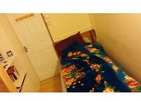 Cosy single room Close CANADA WATER