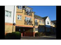 2 bedroom flat - Greenhithe - private parking