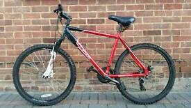 Apollo Mountain Bike Bicycle
