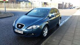 Seat Leon 1.6 Stylance 5dr FULL SERVICE HISTORY