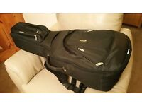 Ritter heavy duty acoustic gig bag