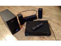 Samsung Surround Sound system HT-Z310