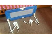 Babystart Bed Rail